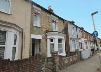 Thumbnail 2 bed end terrace house for sale in Bower Street, Bedford