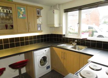 Thumbnail 3 bed end terrace house for sale in Airedale Road, Stamford