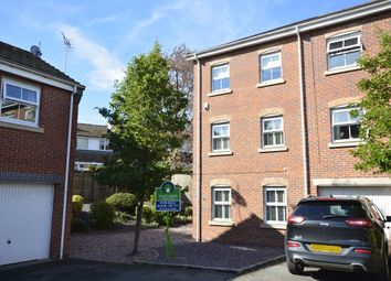 Thumbnail 4 bed property for sale in Bridgewater Close, Frodsham