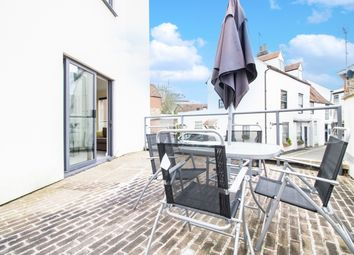 Thumbnail 2 bed flat to rent in The Old Gaol, Abingdon