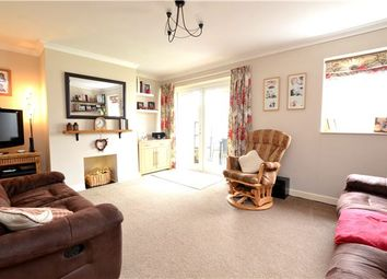 Thumbnail 3 bed terraced house for sale in Colwell Drive, Witney