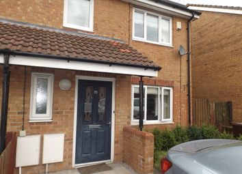 Thumbnail 3 bed semi-detached house to rent in Deerwood Vale, Hyde