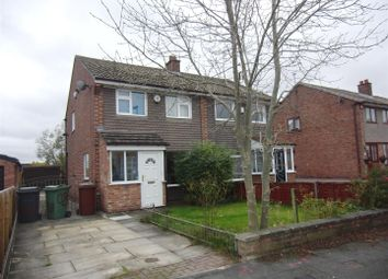 Thumbnail 3 bed semi-detached house to rent in Elmet Drive, Barwick In Elmet, Leeds