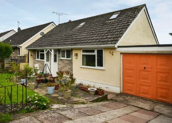 Thumbnail 3 bed bungalow for sale in Milton Park, Brixham
