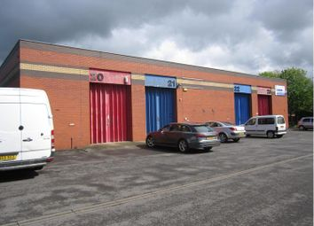 Thumbnail Industrial to let in Gurney Way, Newton Aycliffe