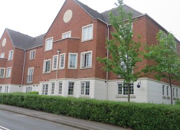 Thumbnail 2 bed flat to rent in Donnington Court, Milking Bank, Dudley