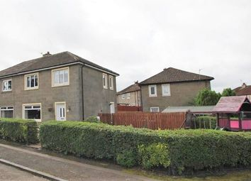 Thumbnail 3 bed semi-detached house for sale in Carnwath Road, Carluke
