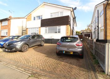 Thumbnail 4 bed semi-detached house for sale in Stanley Road, Benfleet