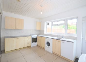Thumbnail 6 bed semi-detached house to rent in Friars Way, Acton