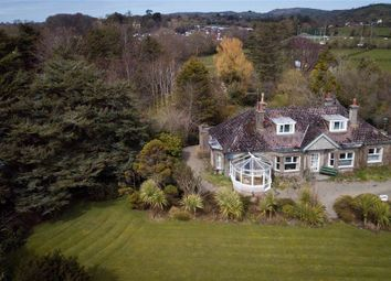 Thumbnail 6 bed detached house for sale in Rostrevor Road, Warrenpoint