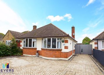 3 bed detached bungalow for sale in Milford Drive, Bournemouth BH11