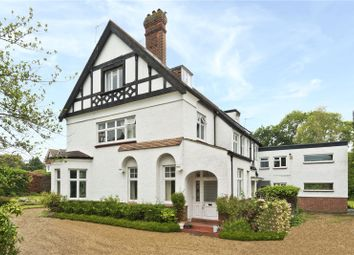2 bed flat for sale in The White House, 15 Milbourne Lane, Esher, Surrey KT10