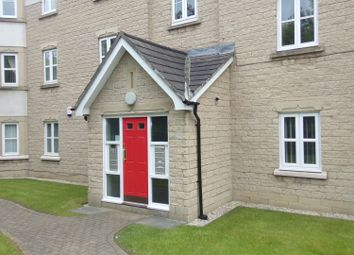 Thumbnail 2 bed flat to rent in Carnoustie Court, Whitley Bay