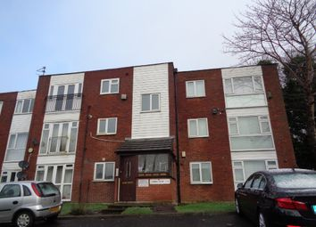 Thumbnail 2 bedroom flat to rent in Kersal Road, Prestwich, Manchester
