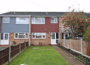 3 bed terraced house for sale in Bramleys, Stanford-Le-Hope, Essex SS17