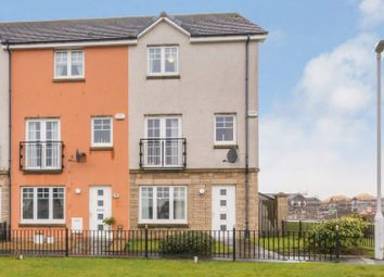 Thumbnail 5 bed town house for sale in 11 Mcdonald Street, Dunfermline