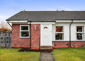 Thumbnail 2 bed bungalow for sale in Lowry Hill Road, Carlisle