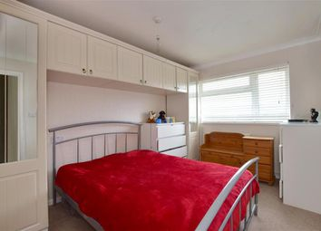 Thumbnail 2 bed maisonette for sale in Dr Hopes Road, Cranbrook, Kent