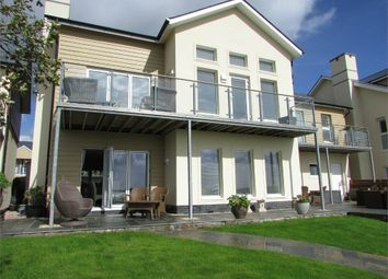 Thumbnail 4 bed detached house for sale in Bwlchygwynt, Machynys Developement, Llanelli, Carmarthenshire