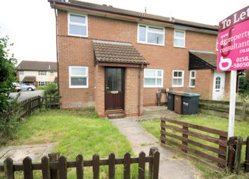 1 bed maisonette to rent in Campania Grove, Luton LU3