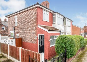 3 bed semi-detached house for sale in Princes Street, Widnes, Cheshire WA8