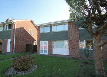 Thumbnail 3 bed semi-detached house for sale in Merlin Way, Chipping Sodbury, South Gloucestershire