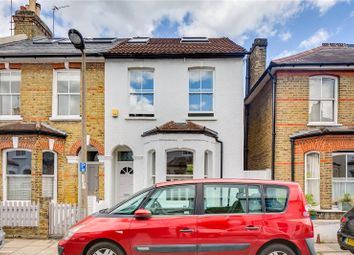 Thumbnail 3 bed property to rent in Kings Road, East Sheen, London