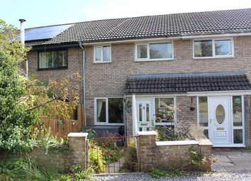 Thumbnail 3 bed terraced house for sale in Harding Close, Boverton, Llantwit Major
