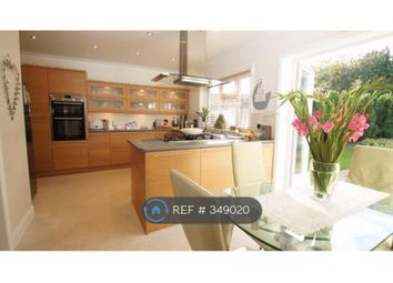 Thumbnail 4 bed detached house to rent in Dulsie Road, Bournemouth