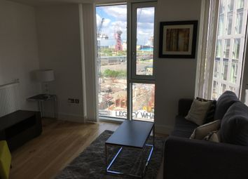 Thumbnail 3 bedroom flat to rent in Stratford High Street, Bow / Stratford