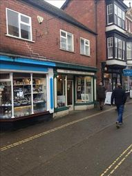 Thumbnail Retail premises to let in 10 & 11 Tower Street, Ludlow