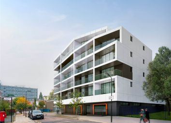 Thumbnail 3 bed flat for sale in The Stack, Barnabas Road