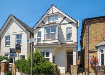 Thumbnail 4 bedroom semi-detached house to rent in Shortlands Road, Kingston Upon Thames