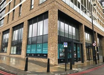 Thumbnail Retail premises to let in Bentham House, 2-4 Station Way, London