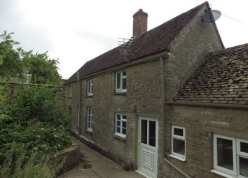 Thumbnail 2 bed cottage to rent in Lower End, Witney, Oxfordshire