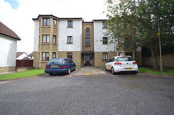 Thumbnail 2 bedroom flat to rent in Gogarloch Syke, Edinburgh
