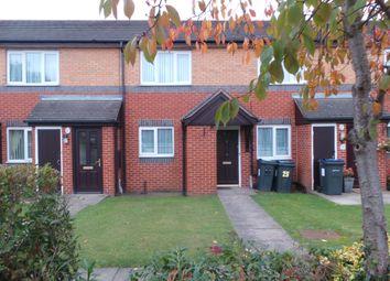 Thumbnail 2 bed maisonette for sale in Kimble Grove, Erdington, Birmingham
