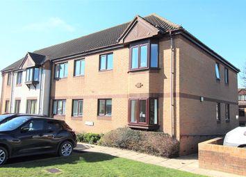 Thumbnail 2 bedroom flat for sale in Midland Way, Thornbury, Bristol