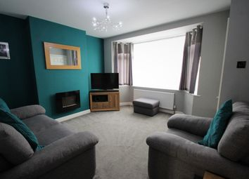 Thumbnail 2 bed terraced house for sale in Groby Road, Anstey, Leicester