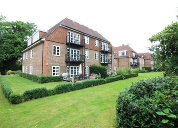 Thumbnail 3 bed flat for sale in Cross Road, Sunningdale, Berkshire
