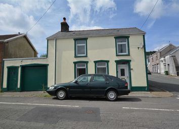 Thumbnail 4 bed detached house for sale in Commerce Place, Aberdare, Rhondda Cynon Taff