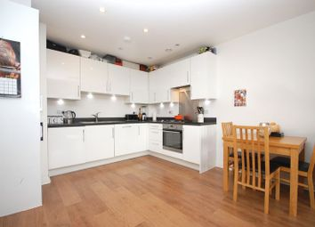 Thumbnail 2 bed flat for sale in Chiltern Rise, Rickmansworth