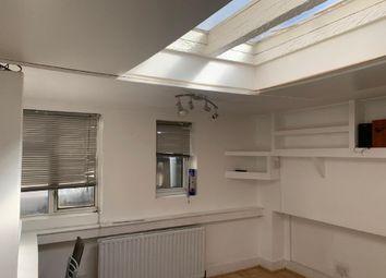 Thumbnail Studio to rent in Churchway, London