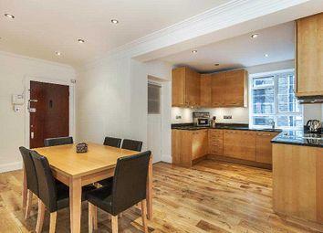 Thumbnail 2 bed flat to rent in Marlborough Court, Kensington High Street, London