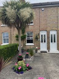 Thumbnail 2 bed terraced house to rent in Chapel Road, Tiptree