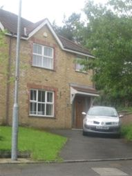 Thumbnail 3 bed town house to rent in Newtownbreda Court, Belfast