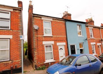Thumbnail 2 bed end terrace house for sale in Cedars Road, Colchester