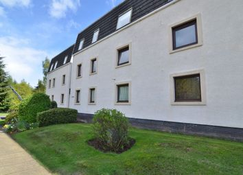 Thumbnail 3 bed flat for sale in 25 Guthrie Court, Auchterarder