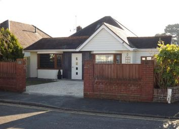 Thumbnail 5 bedroom bungalow for sale in Wick, Bournemouth, Dorset