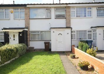 Thumbnail 2 bed terraced house for sale in Winkley Court, Eastcote Lane, Harrow